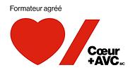 Formation et cours de secourisme, formateur agréé Coeur + AVC cours de réanimation cardiaque région de québec, rive-sud, portneuf, charlevoix, mauricie