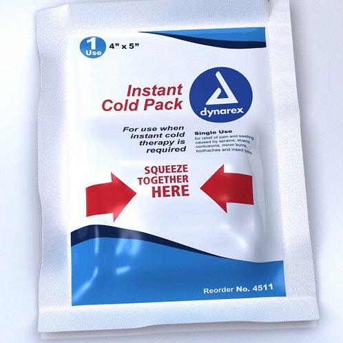 Compresse froide instantanée (4X5)