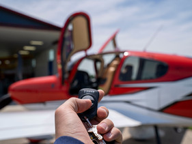 LEARN TO FLY A CIRRUS
