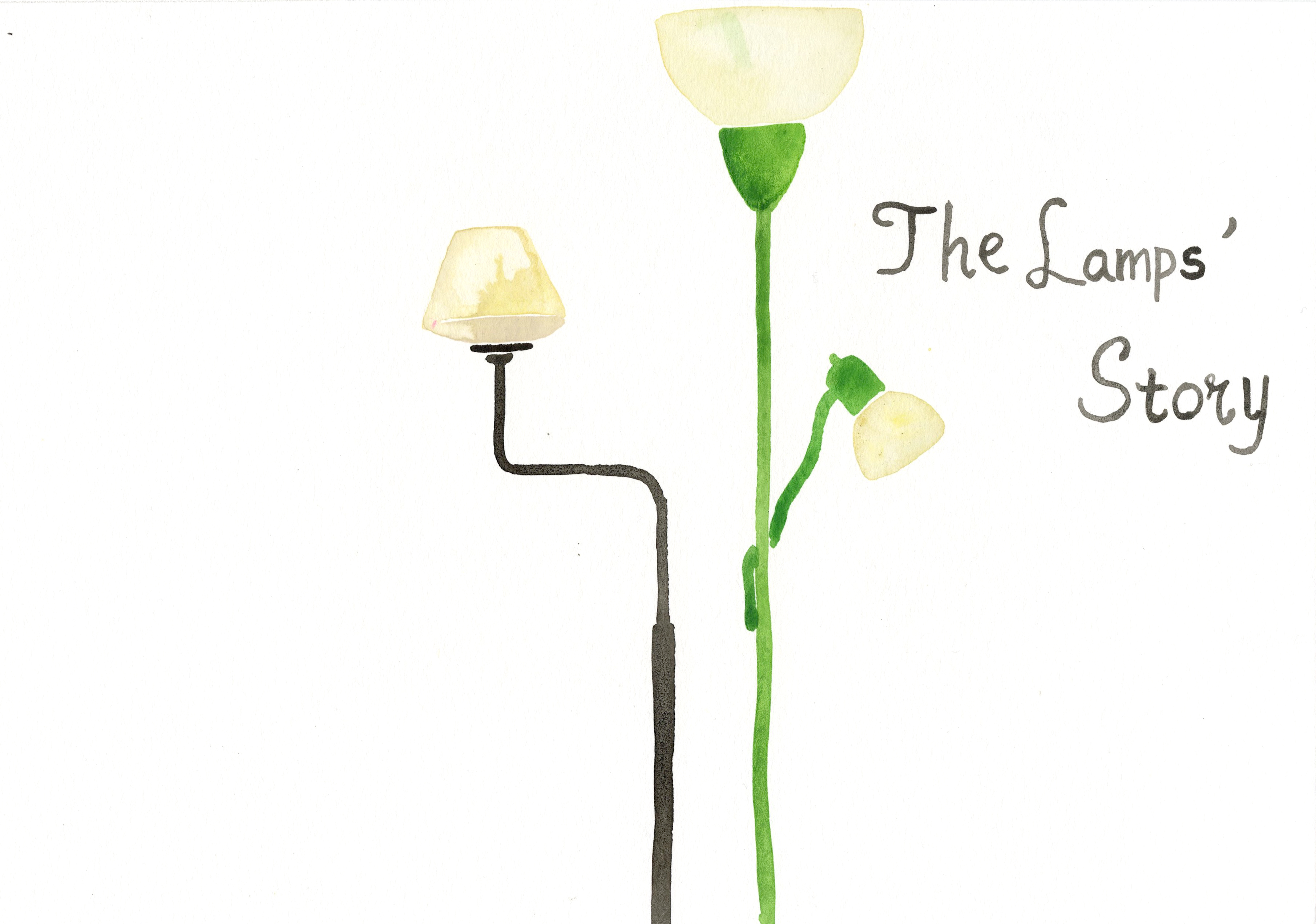 The Lamps' Story