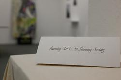Learning Art & Art Learning Society