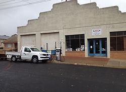 Goroke Depot pic 2015.jpg