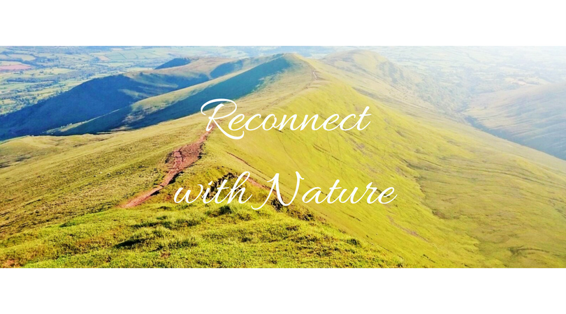 Reconnect with Nature - Adventure Accessories
