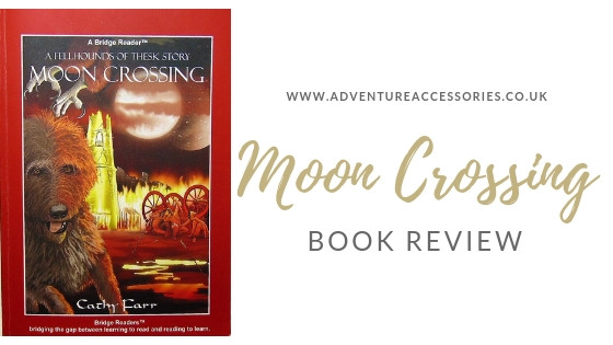 Moon Crossing Book Review by Adventure Accessories