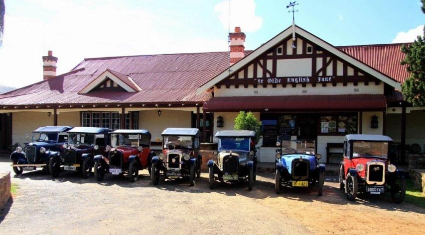 Quindanning, Western Australia. Adventure Accessories