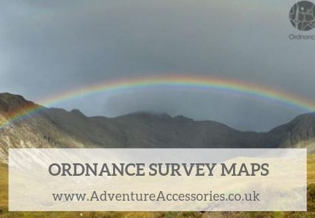 A Quick Guide To Ordnance Survey Maps