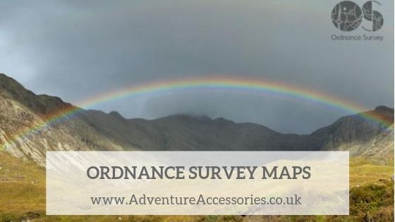 Quick Guide: Ordnance Survey Maps. Adventure Accessories