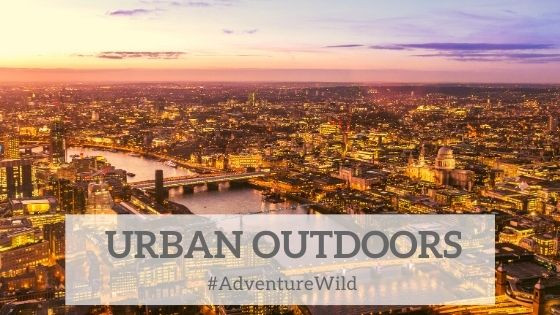 Urban Outdoors. How you can adventure anytime, anywhere by Adventure Accessories