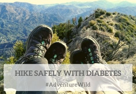 How to Hike Safely with Diabetes