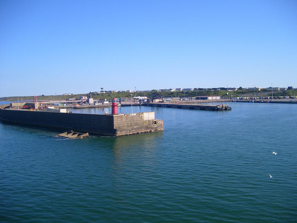 Denmark port. Adventure Accessories