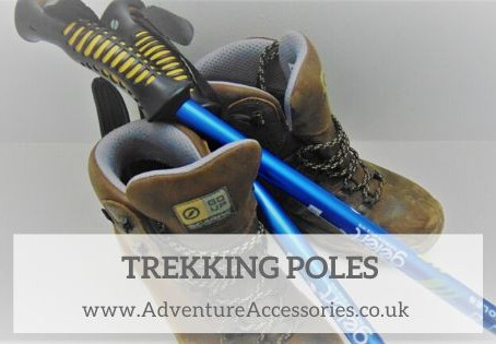 Trekking Poles: Are They Right for You?