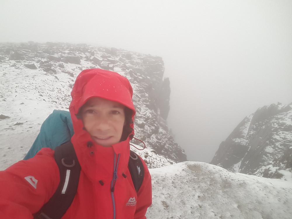 Ben Nevis, mountaineering. Adventure Accessories