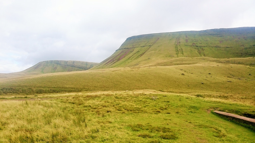 Llyn y Fan Fach, South Wales days out. Adventure Accessories
