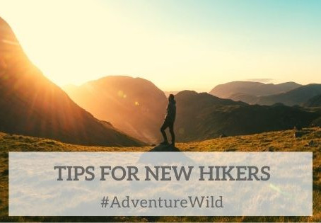 Top Tips for New Hikers