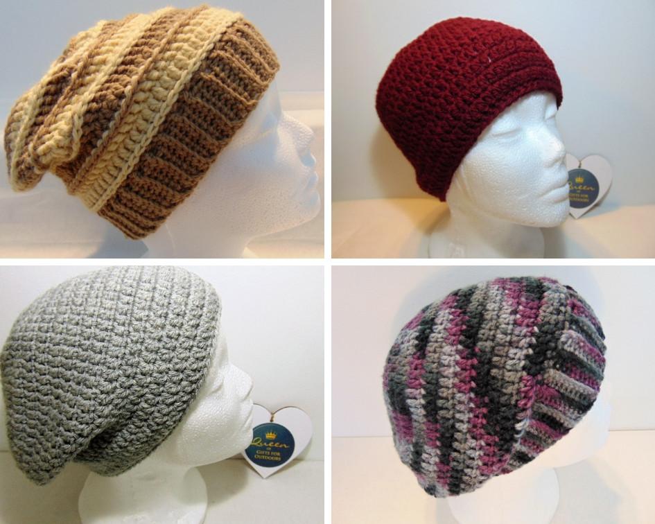 Beanie Hats by Adventure Accessories