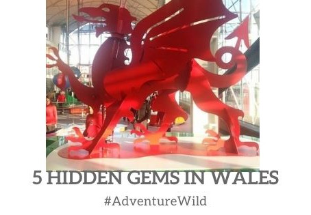 5 Hidden Gems in Wales