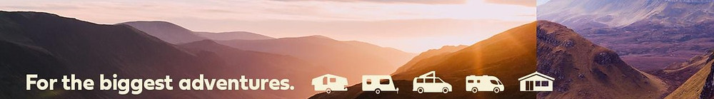 A World of Outdoor Adventure at The Caravan, Camping & Motorhome Show. Adventure Accessories
