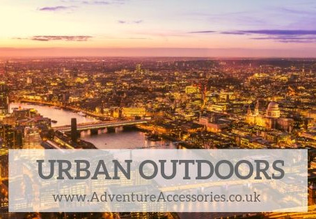 Urban Outdoors - Adventure Anytime, Anywhere!