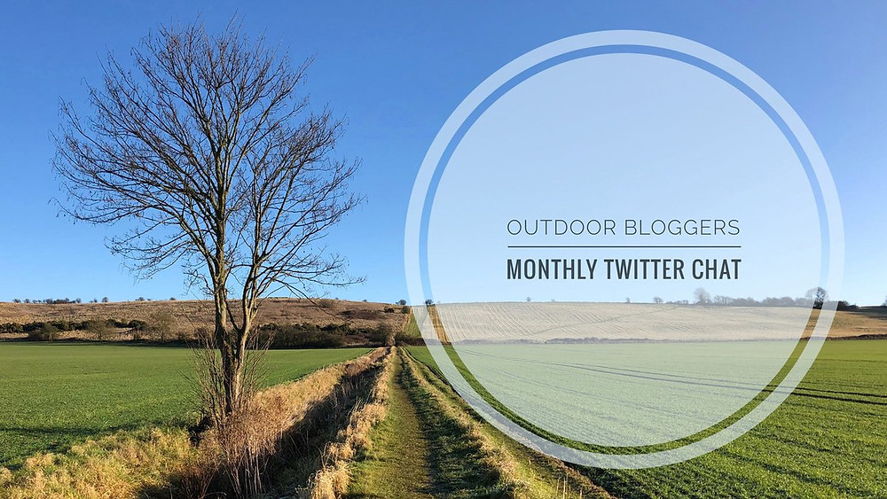 Outdoor Bloggers Monthly Twitter Chat. Adventure Accessories