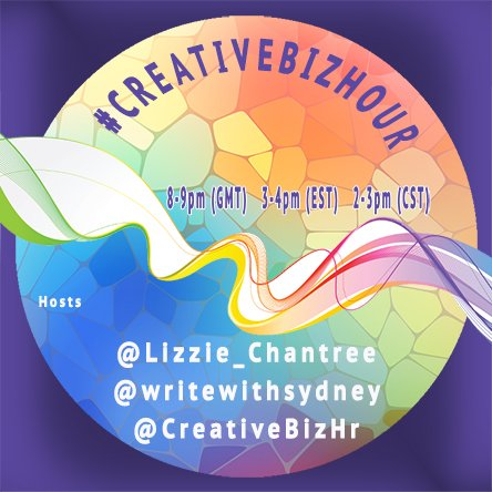 CreativeBiz Winner Badge