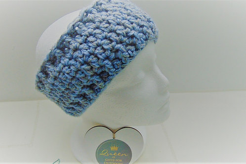 Ear Warmer Headband - Spinball. Gifts for Outdoors, Adventure Accessories