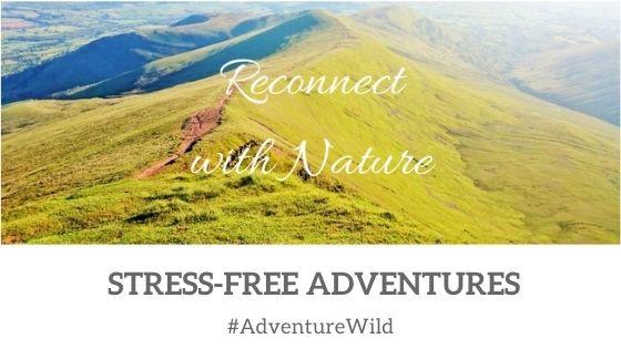 Stress Free Adventures. Adventure Accessories