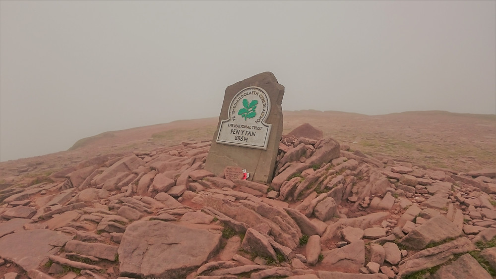 Pen Y Fan, Mountain Survival. Adventure Accessories