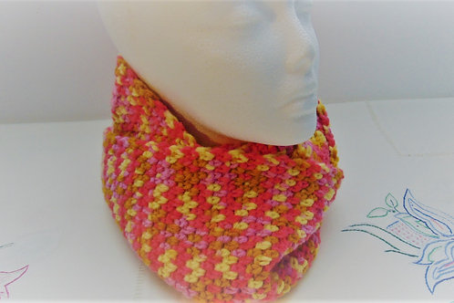 Cowl Scarf - Jamboree. Gifts for Outdoors, Adventure Accessories