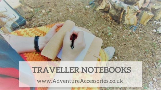 What is a Travel Journal and why you should use one? Adventure Accessories