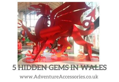 5 Hidden Gems in Wales
