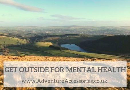 How Getting Outdoors Helped Me Fight Mental Illness