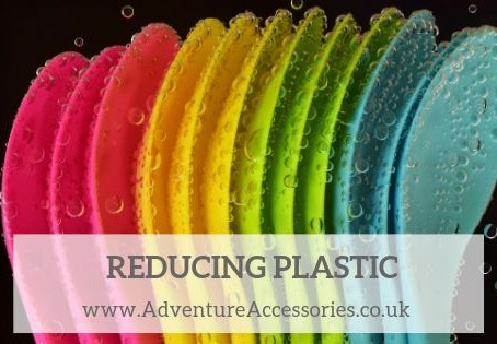 Simple Steps to Reducing Plastic
