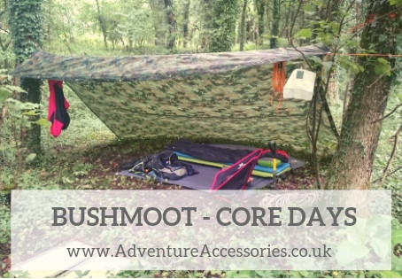 Bushmoot - Bushcraft Core Days