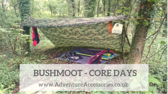 Bushmoot - Bushcraft Core Training Days, Adventure Accessories