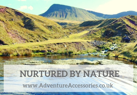 Nurtured by Nature - Adventure Wild