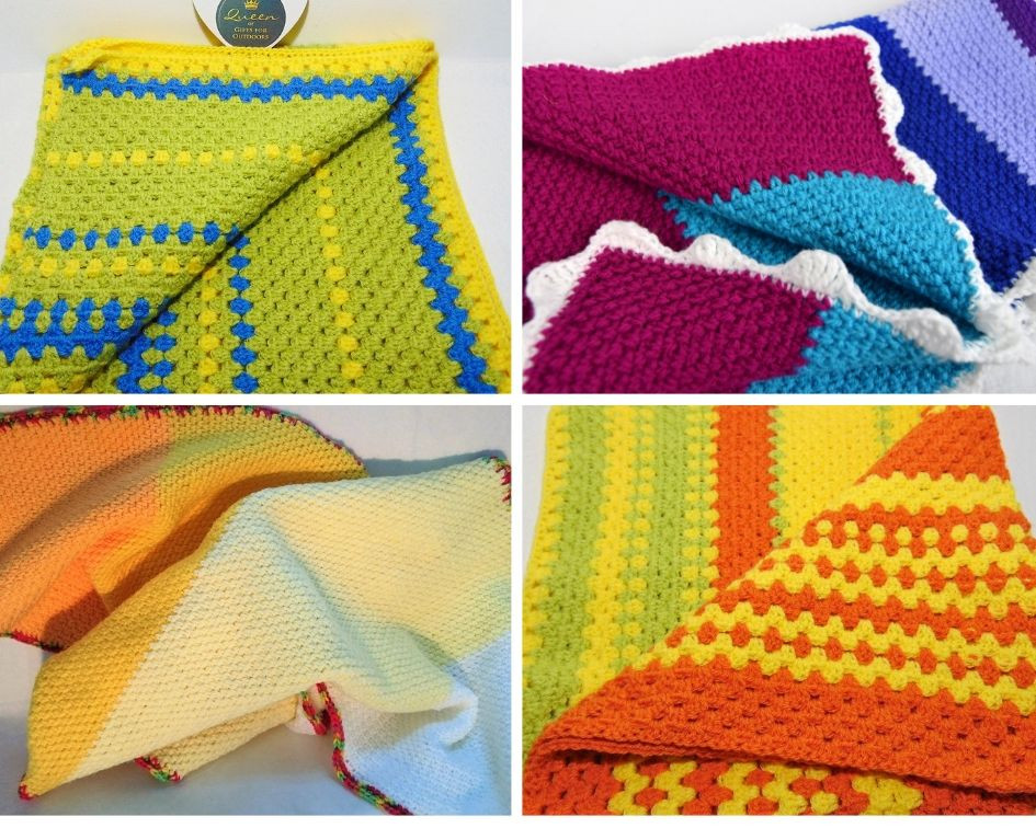 Lap Blankets by Adventure Accessories