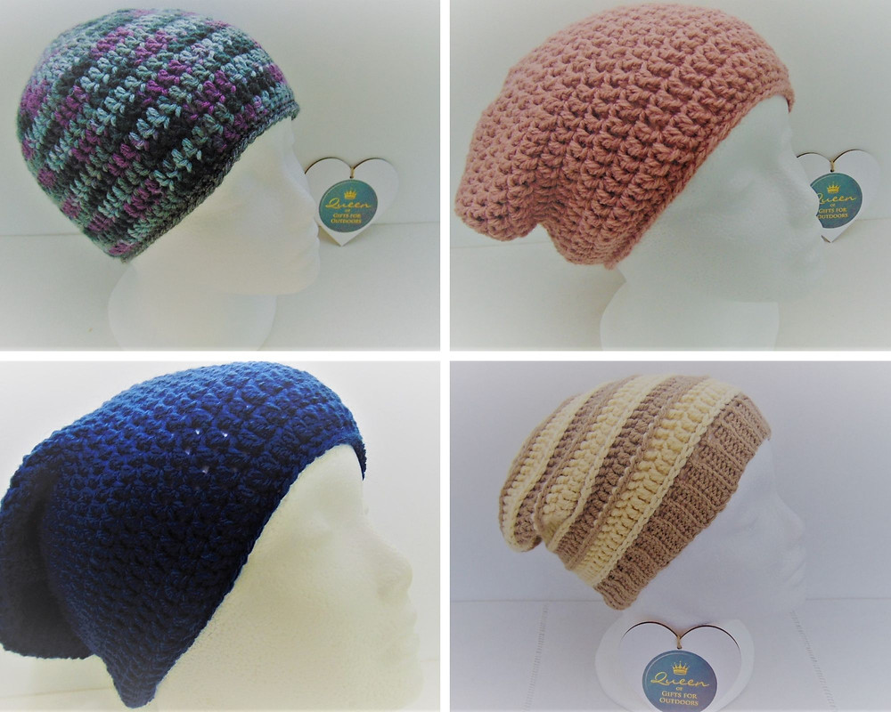 Beanie Hats by Adventure Accessories