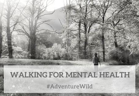 How Walking Can Help Mental Health