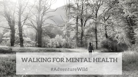 How Walking Can Help Mental Health, Adventure Accessories