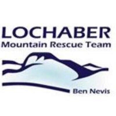 Lochaber Mountain Rescue Team. Adventure Accessories