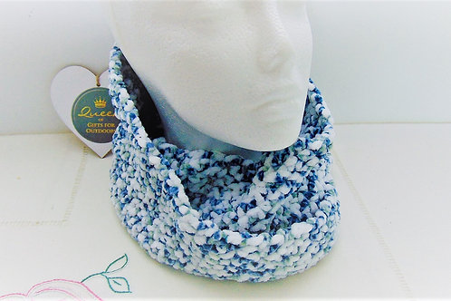 Cowl scarf - Mooncake. Gifts for outdoors from Adventure Accessories