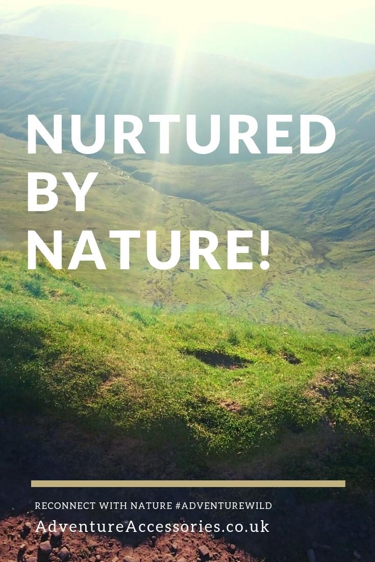 Pinterest - Nurtured by Nature, Adventure Wild. Adventure Accessories