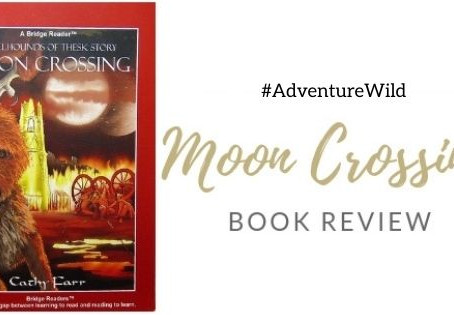 Moon Crossing - Book Review
