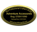 PCG Guild Badge - Adventure Accessories