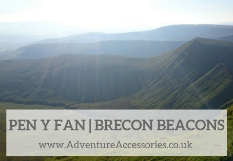 Pen y Fan - Brecon Beacons