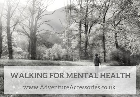How Walking Can Help Mental Health