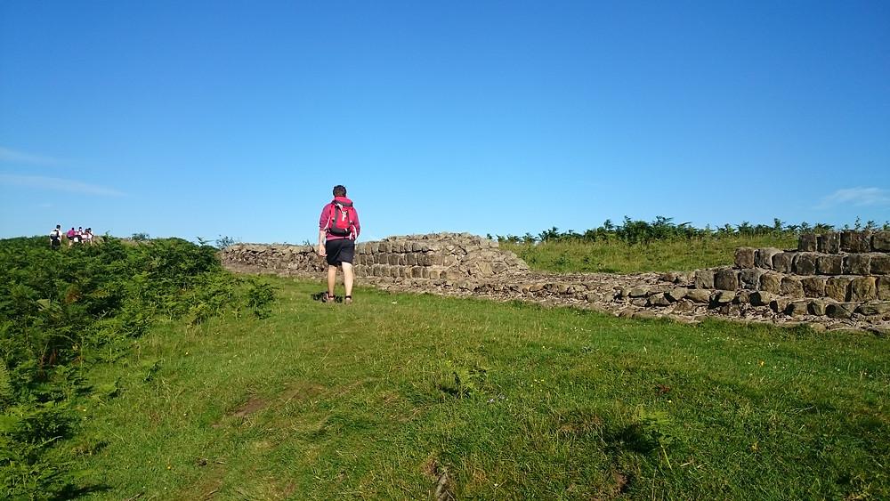 Hadrian's Wall Trek, Adventure Accessories