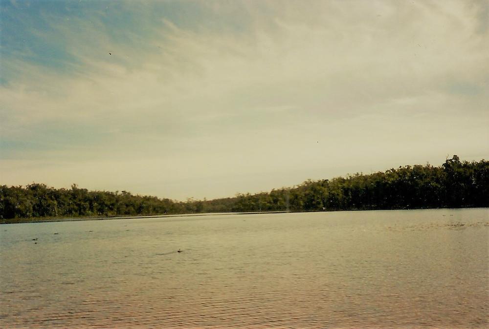 Lake Leschenaultia, Perth. Adventure Accessories
