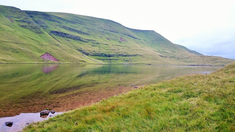 Llyn y Fan Fawr, Tips for Hikers. Adventure Accessories