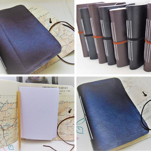 Traveller Notebook - Faux Leather